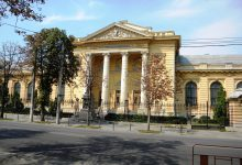 Photo of Universitatea de Medicină și Farmacie din București urcă în topurile internaționale
