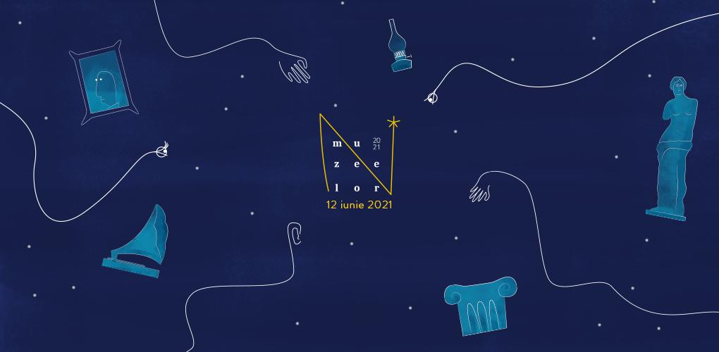 Noaptea Muzeelor 2021. Punctele culturale de interes din București