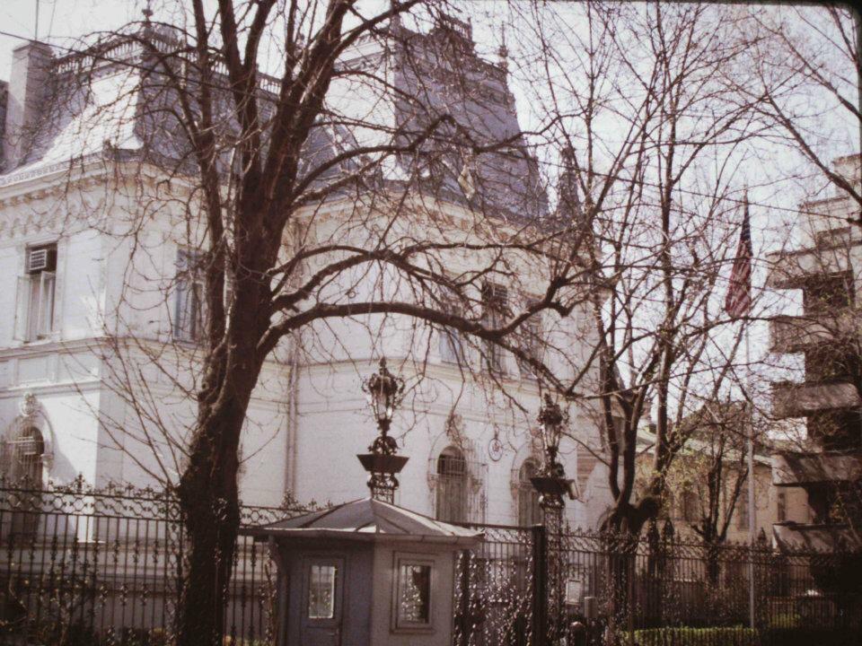 ambasada, sua, fost, sediu