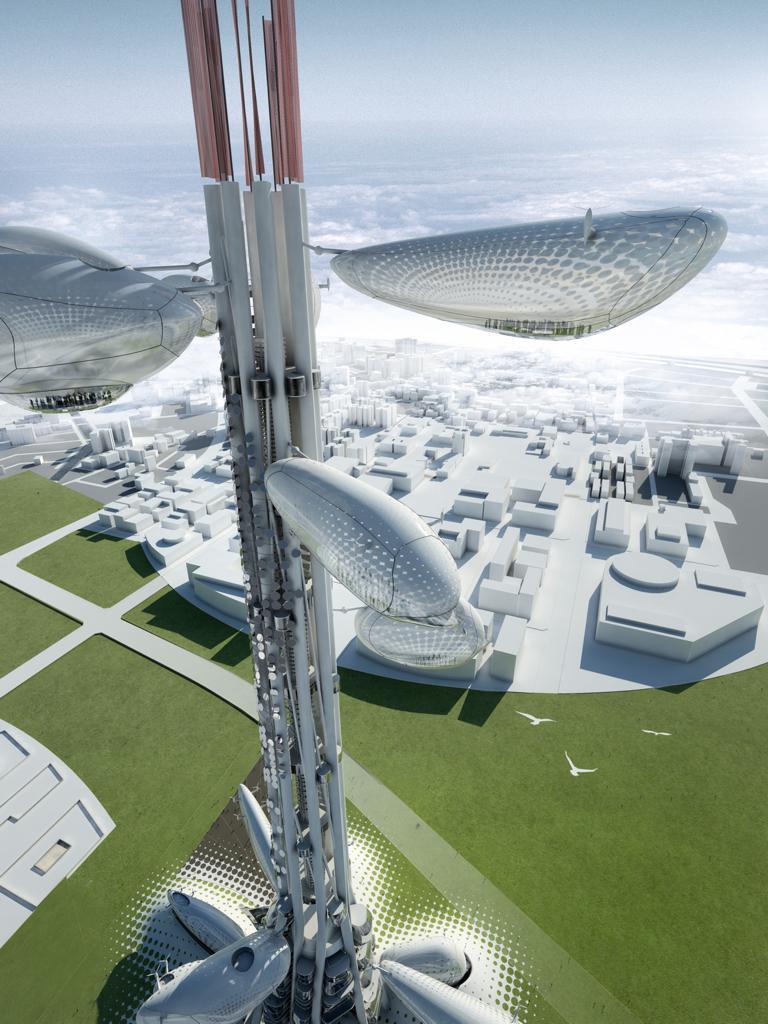 proiect, taiwan, tower, dorin, stefan