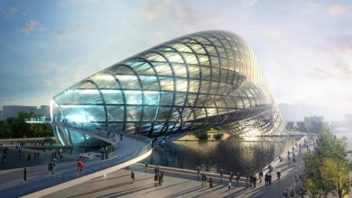 Photo of Arhitectura next level din București are un nume: Dorin Ștefan. Cele mai futuriste clădiri din oraș și din lume explicate de cel care le-a creat