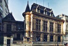 Photo of Un avocat italian a cumpărat Palatul lui Take Ionescu din centrul Bucureștiului și are un plan formidabil pentru clădire. Take a murit intoxicat cu stridii. Cine l-a otrăvit?