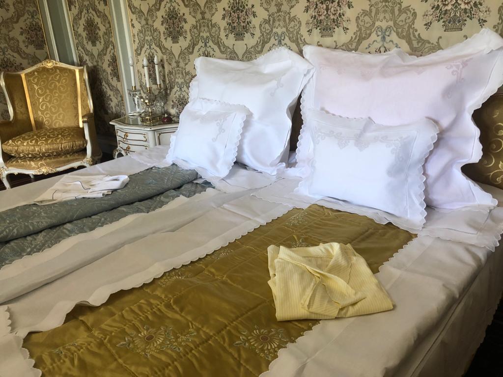 dormitorul, sotilor, ceausescu