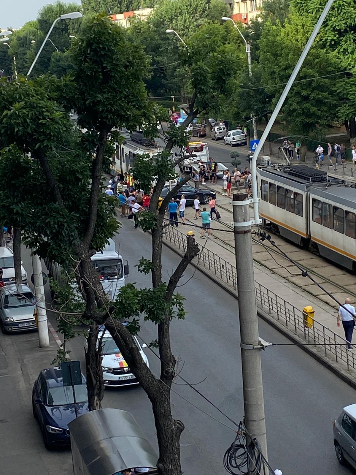 Linia de tramvai 32