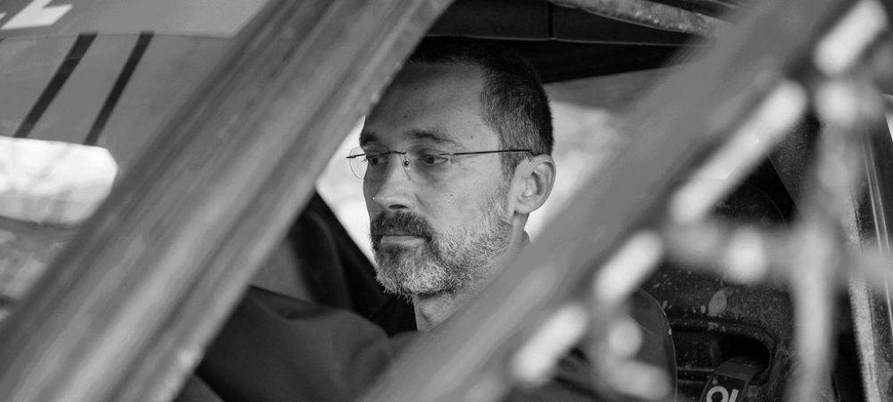 Adrian Cernea a murit