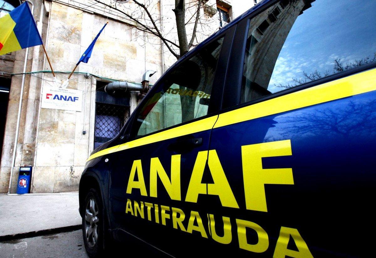 ANAF face angajări