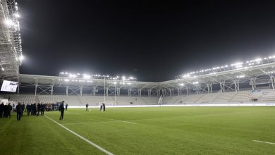 Photo of Stadionul Arcul de Triumf va fi inaugurat pe 3 iulie. România – Argentina, primul meci de pe noua arena