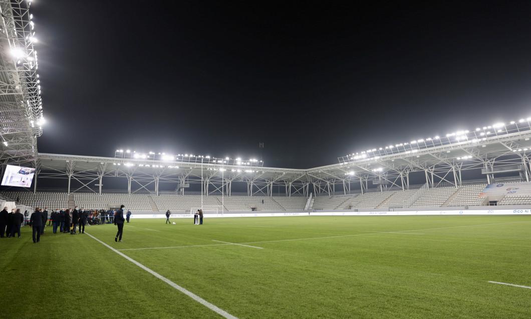 Stadionul Arcul de Triumf