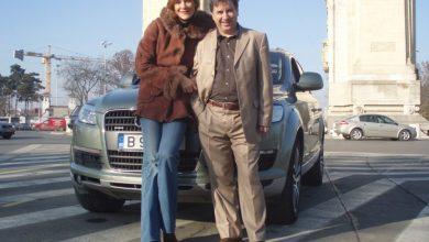Photo of Valeriu Argăseală a provocat un accident cu patru mașini și victime în București. Dosar penal pentru președintele FCSB