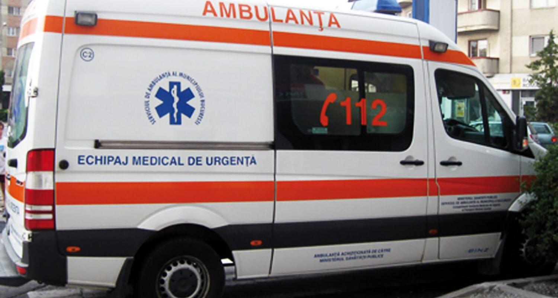 asistența medicală de urgență de Rusalii