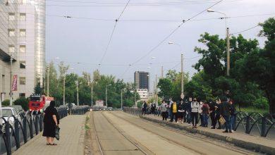 Photo of Tramvaie STB suspendate degeaba. Lucrările nu au început nici după o săptămână pe Vasile Milea. Asociatia Metrou Usor a prezentat situația la zi