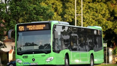 Photo of PMB cumpără autobuze electrice cu 620.000 de euro față de 480.000 de euro cât era preconizat inițial. Vor fi achiziționate astfel 100 de bucăți