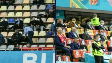 """Photo of Scandalul biletelor VIP de la EURO 2020. S-au """"găsit"""" bilete bune și pentru Hagi și alte legende"""