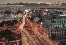 Photo of București a urcat 14 poziții în clasamentul orașelor cu cel mai scump nivel de trai