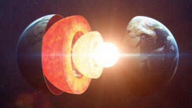 Photo of Una grea de dimineață: Miezul Pământului crește asimetric, modificând câmpul magnetic. Complicații pe termen lung la nivel planetar