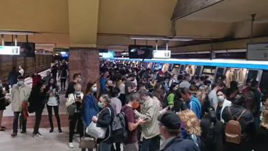 Photo of Defecțiune tehnică pe Magistrala 2. Un tren de metrou a fost retras din circulație, la oră de vârf