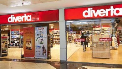 Photo of Lanțul de librării Diverta și-a cerut insolvența după ce pandemia a dus-o pe pierdere