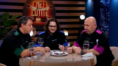 Photo of Câștigător Chefi la cuțite. Meniurile din finală vor putea fi comandate acasă