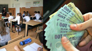 Photo of Se vor da sancţiuni de până la 2.000 de lei pentru cei care strâng fondul clasei