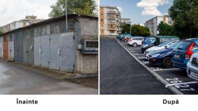 Photo of Ciprian Ciucu pornește dărâmarea garajelor ilegale din Sectorul 6. Ce se va construi în locul lor