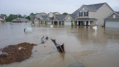 Photo of Ajutoare pentru familiile afectate de inundaţii. Florin Cîţu a anunţat câţi bani se alocă