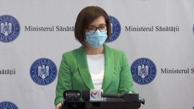 """Photo of Ministrul Sănătății, Ioana Mihăilă: """"Vaccinând adolescenții reușim să îi protejăm; îi protejăm și pe cei cu care vin în contact"""""""