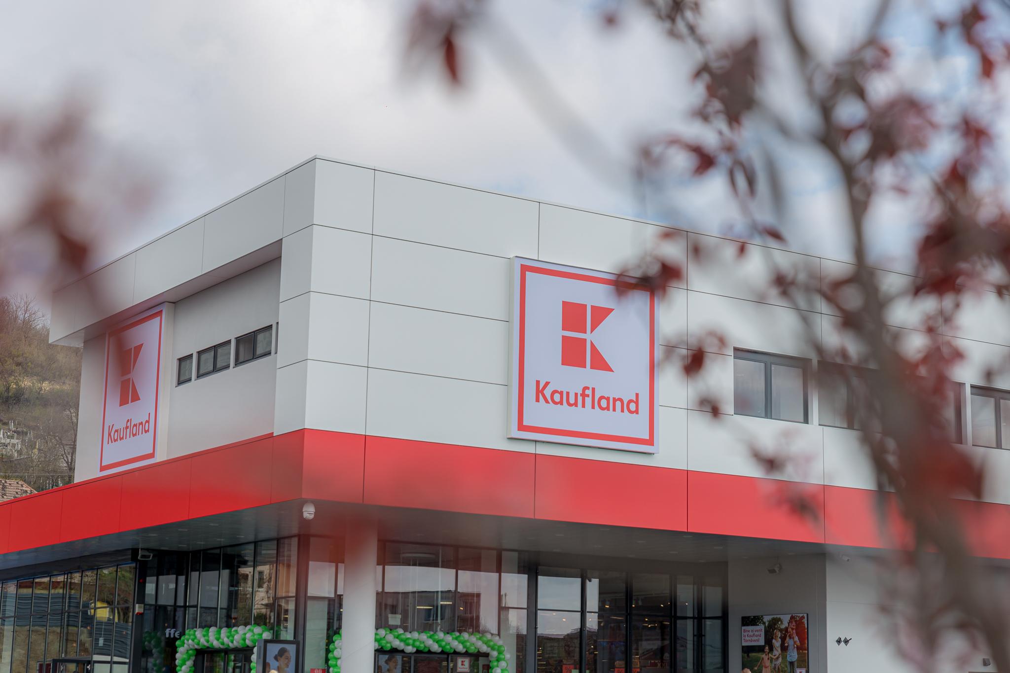 Produs pentru copii retras de la vânzare de Kaufland. Clienții sunt rugați să nu-l mai utilizeze