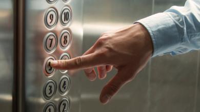 Photo of Bărbat căzut de la etajul cinci în puțul liftului, într-un bloc din centru. Era paznicul imobilului