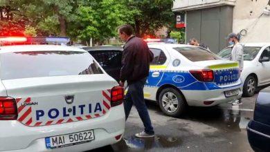Photo of Livratori de mâncare din București, reținuți pentru tâlhărie. Au jefuit doi tineri cu un pistol airsoft
