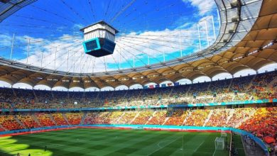 Photo of Măsuri de ordine și siguranță publică pentru meciul Ucraina – Austria de la EURO 2020. Partida se joacă pe Arena Națională de la ora 19:00