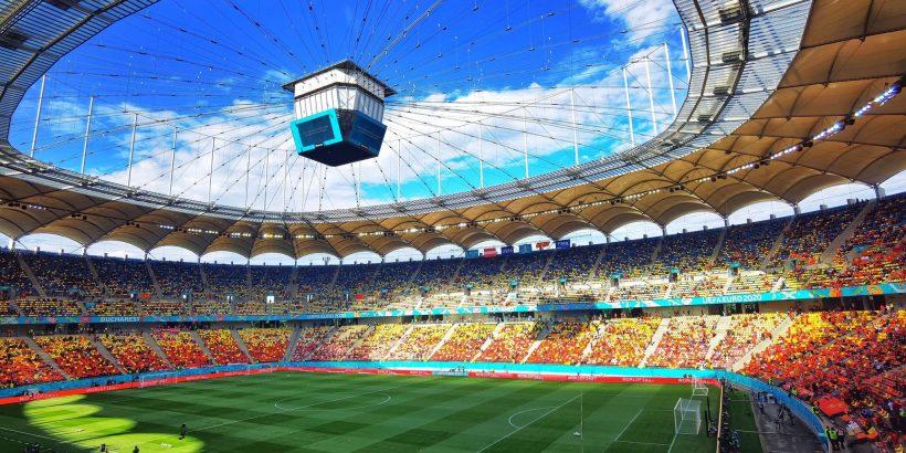 măsuri de ordine și siguranță publică pentru meciul Ucraina – Austria de la EURO 2020