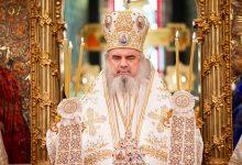 Photo of Patriarhul Daniel nu s-a vaccinat anti-COVID, la mai bine de 6 luni de la începutul campaniei de vaccinare