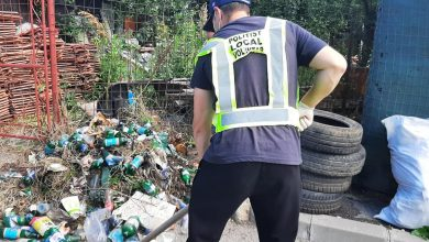 Photo of Polițiștii locali din Sectorul 2, voluntari de Ziua Mondială a Mediului