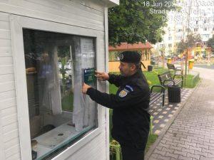 Poliția Locală Sector 5