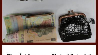 Photo of Portofel cu bani și bijuterii, pierdut în fața Guvernului. Autoritățile îi caută proprietarul pe Facebook