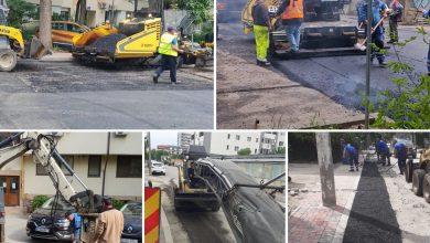 Photo of Primăria Sectorului 3 a început reparațiile la carosabil și parcările de reședință