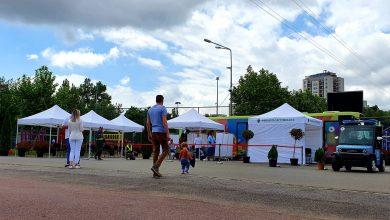 Photo of Primul centru mobil de vaccinare anti-COVID pentru copii se deschide azi în București. Ce ser va fi folosit