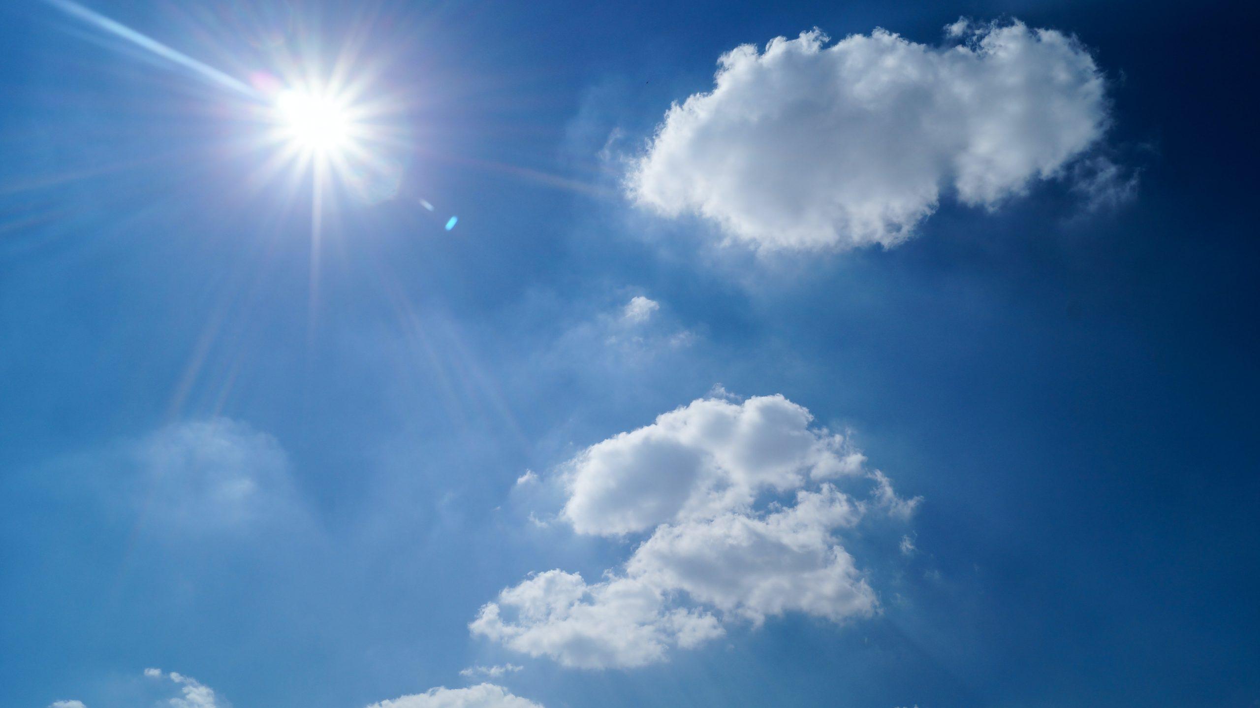 Prognoza meteo pentru două săptămâni. Meteorologii spun când scăpăm de ploi