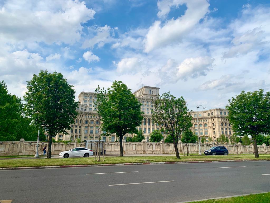 Prognoză specială pentru București emisă de ANM
