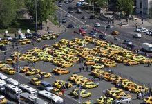 Photo of COTAR dă în judecată Primăria Capitalei. Taximetriștii amenință cu proteste zilele viitoare