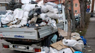 """Photo of Garda de Mediu face controale la primării și la firmele de salubritate după """"criza gunoaielor"""" din Sectorul 1"""