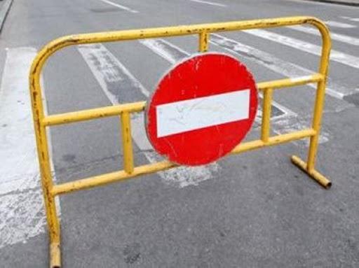 restricții de circulație în centrul Bucureștiului