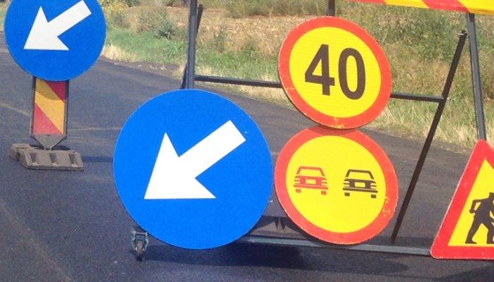 restricții de trafic în București
