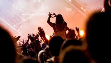 Photo of SAGA Music Festival. Line-up-ul artiștilor care vin la București
