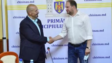 Photo of Sectorul 5 al Capitalei s-a înfrățit cu Prefectura sectorului Rîșcani din Chișinău