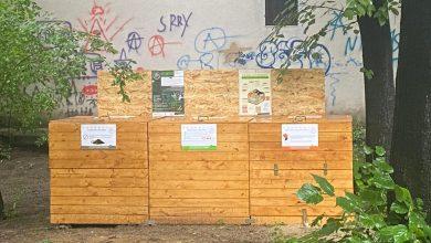 Photo of Comunitatea cere, primarul Radu Mihaiu inaugurează. Stație de compostare a deșeurilor în Sectorul 2