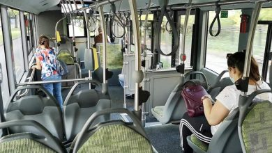 Photo of STB modifică ruta mai multor tramvaie și autobuze din București în zilele cu meciuri la EURO 2020. Ce linii vor avea de suferit