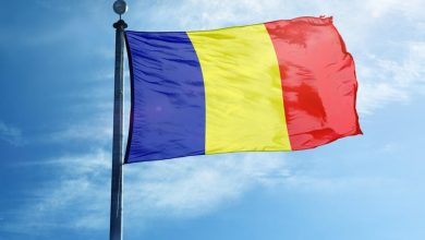 Photo of Palatul Cotroceni va fi iluminat în culorile steagului României de Ziua Drapelului Național. Mesajul lui Klaus Iohannis