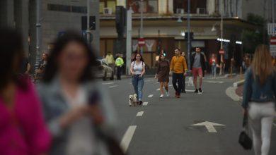 Photo of Un nou weekend în care străzile se deschid pietonilor din București. Rute ocolitoare pentru șoferi
