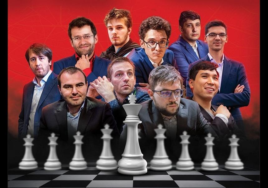 superbet chess classic românia 2021